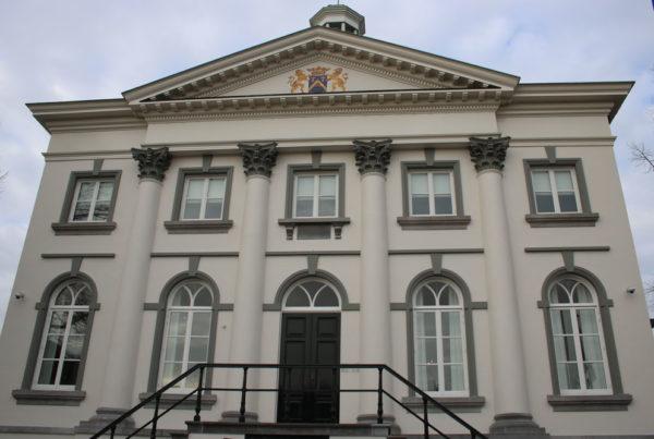 Project Gemeentehuis Zundert