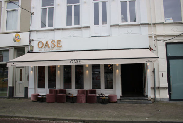 Project Restaurant Oase